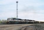 BNSF 9598