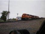 BNSF 6923