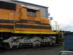 PNWR 3300