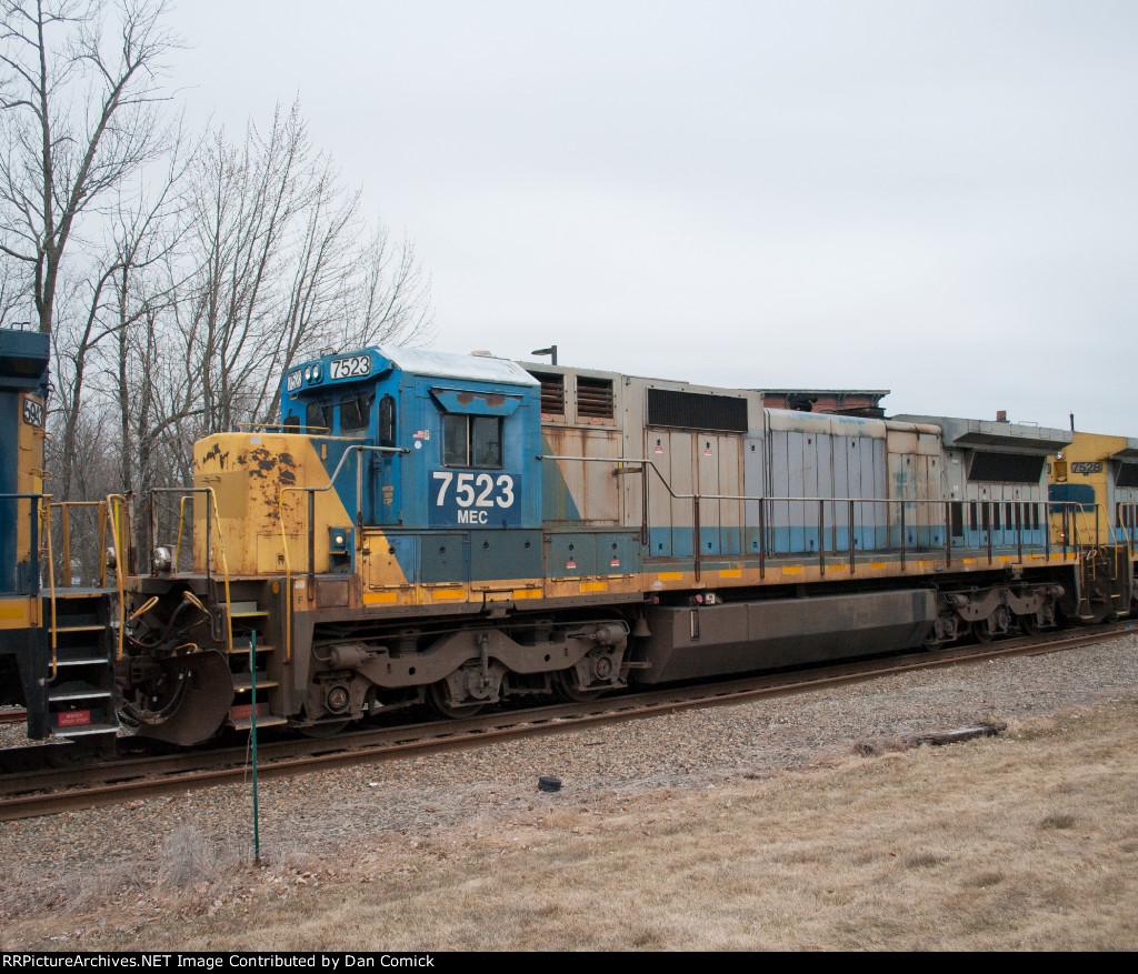 MEC 7523