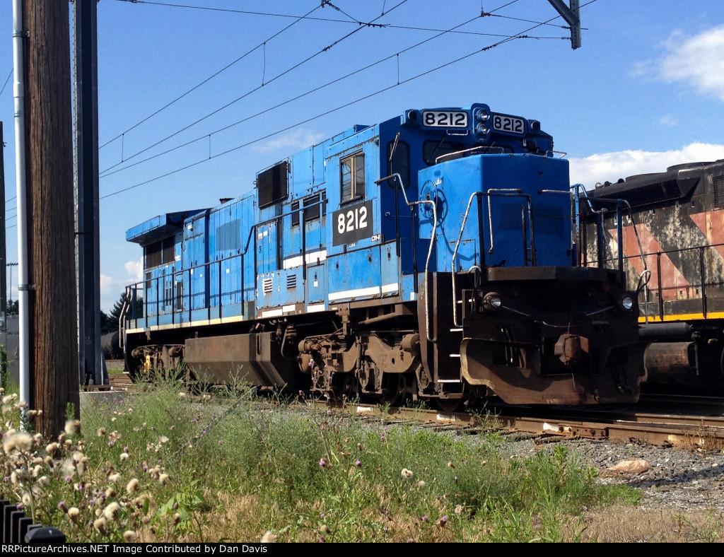 PN C39-8 8212