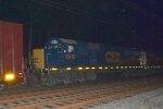 CSX SD50-2 8516 on Q301-20