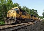 UP 6730 Ex-CNW AC4400CW