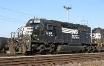 NS 6162