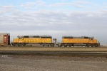UP 3119 and 8982