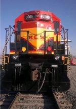 KCSM 3008