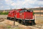 BJRY 900 & DLCX 181