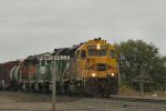BNSF 2594