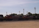 BNSF 929