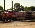 BNSF 881