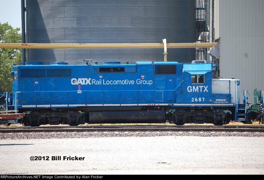 GMTX 2687