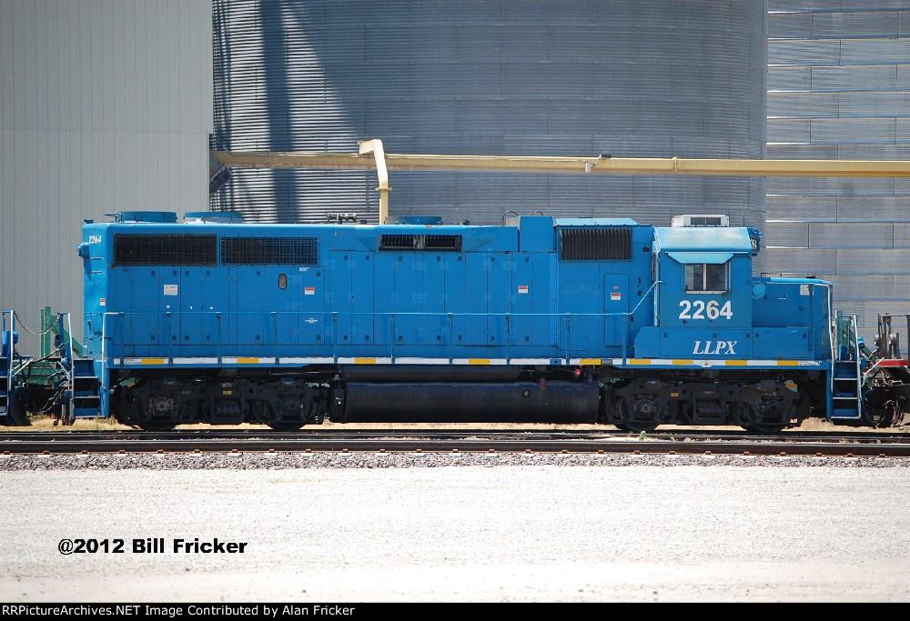LLPX 2264