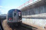 F Trains
