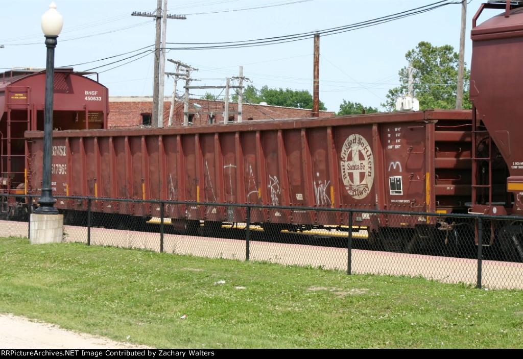 BNSF 517965