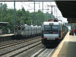 NJT 4653 3845 and NJT 1306 3852