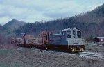 Graham County RR 17
