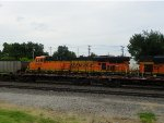 BNSF ES44AC 6229
