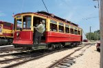Chicago Surface Lines (Chicago Railways) #1374