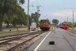 Depot Tracks