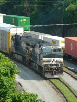 NS 9805 AND 9826(C40-9W)