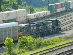 NS 9805 AND 9626(C40-9W)