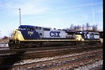 CSX 7731/6111