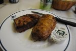 Amtrak Signature Steak