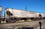 CSX 251101 still in Family Lines System paint on CSX (ex SBD)