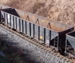 RBMN 9043, on NS train 338,