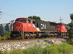 CN 5601,CN 2538