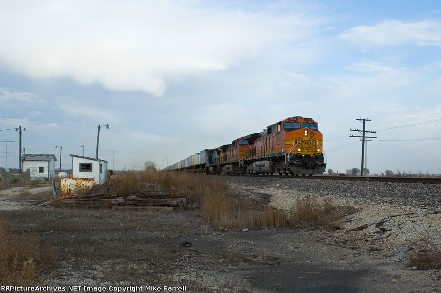 BNSF 5146
