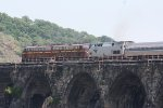 PRR 5809 trailing on the Susquhanna Limited