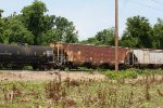 NS 16T  NW 176714 a rusted copper on 16T