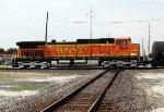 BNSF 4619