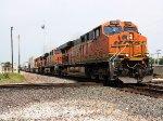 BNSF 7283