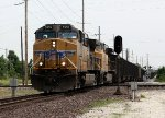 UP 5955