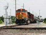BNSF 4899