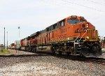 BNSF 6801