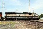 BNSF 9538
