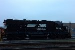 NY&SW Leased Power