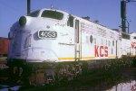 KCS F7 4053