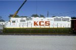 KCS SD40X 703