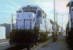 KCS SD50 712