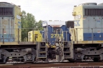 CSX 2732