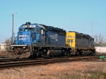 CSX 8867