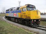 VIA RAIL 6428