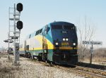 VIA RAIL 906