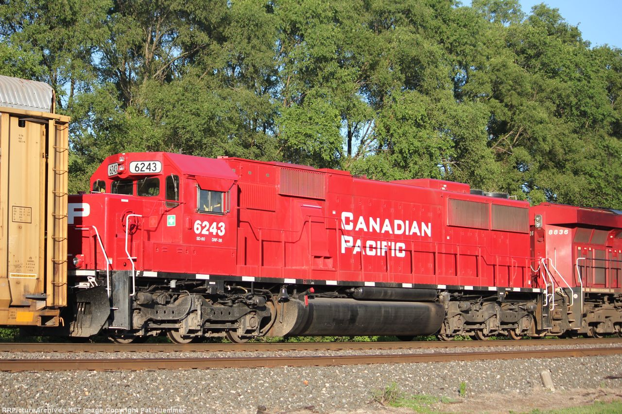 CP 6243