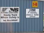 Enola Yard