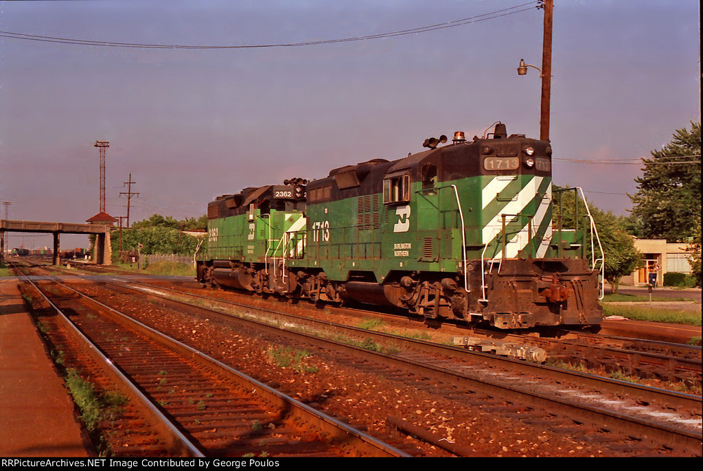 BN 1713 LEM LV 7-2-87